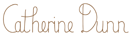 Catherine Dunn logo