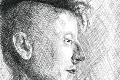 Vinnie-pencil-portrait