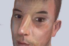 Vinnie - portrait