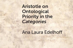 Aristotle-on-Ontological-Priority-in-the-Categories-Ana-Laura-Edelhoff